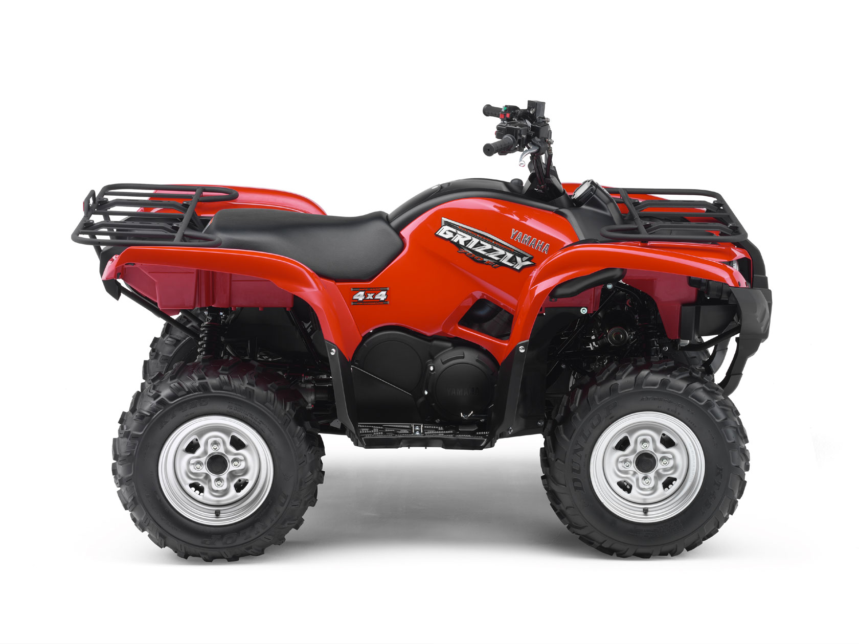 Yamaha grizzly 700 fi eps specs 2008 2009 autoevolution for 2018 yamaha grizzly 700 specs