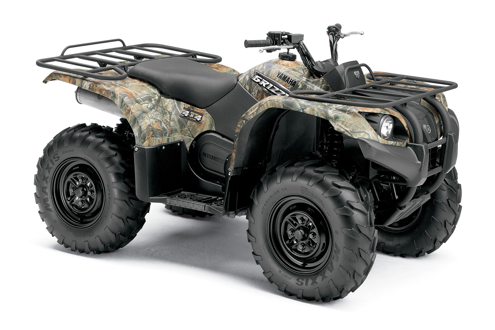 Yamaha 2014 450 grizzly auto 4x4 autos post for Yamaha grizzly 450 for sale