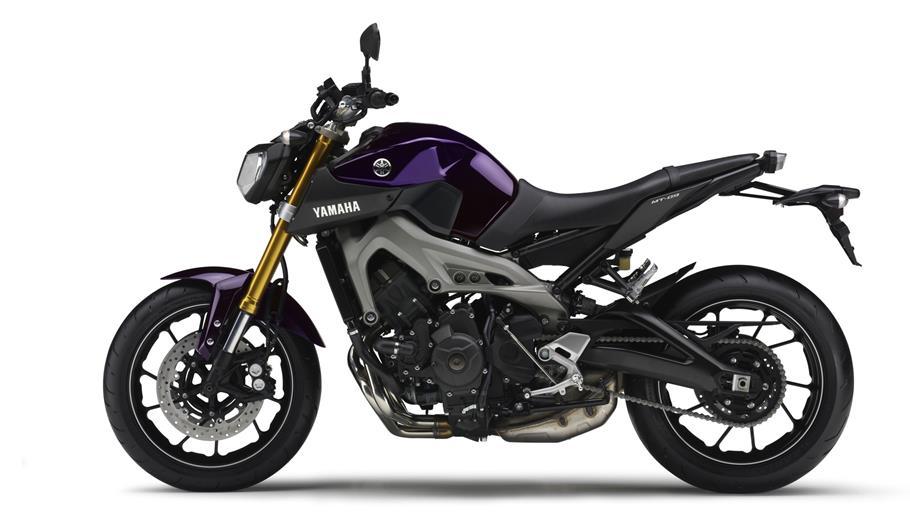 2014-Yamaha-FZ-09-TR3_6864 - Motorcycle.com