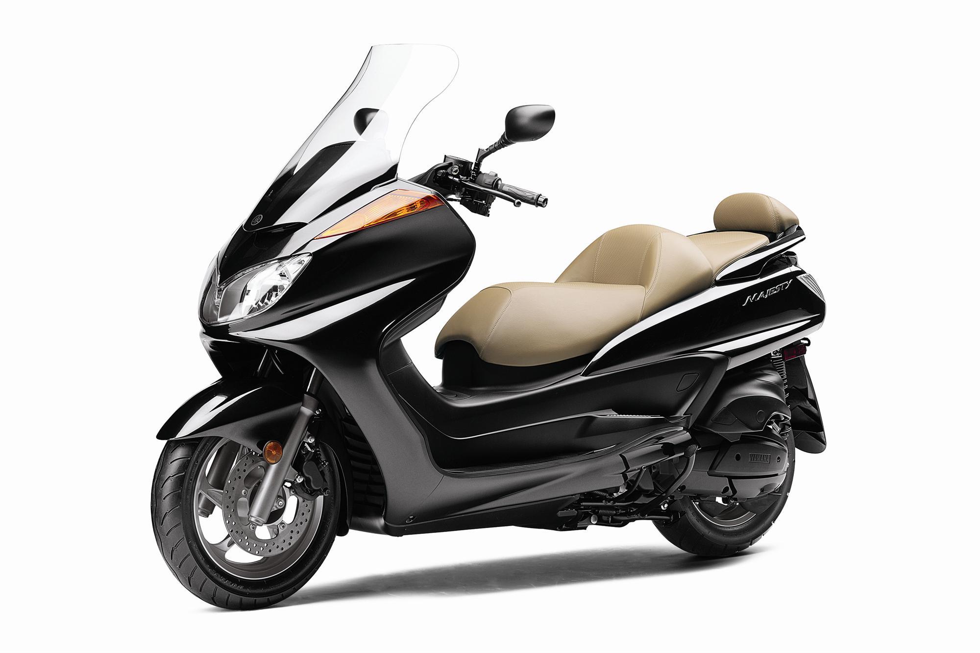 Yamaha Majesty Specs 2005 2006 2007 2008 2009 2010