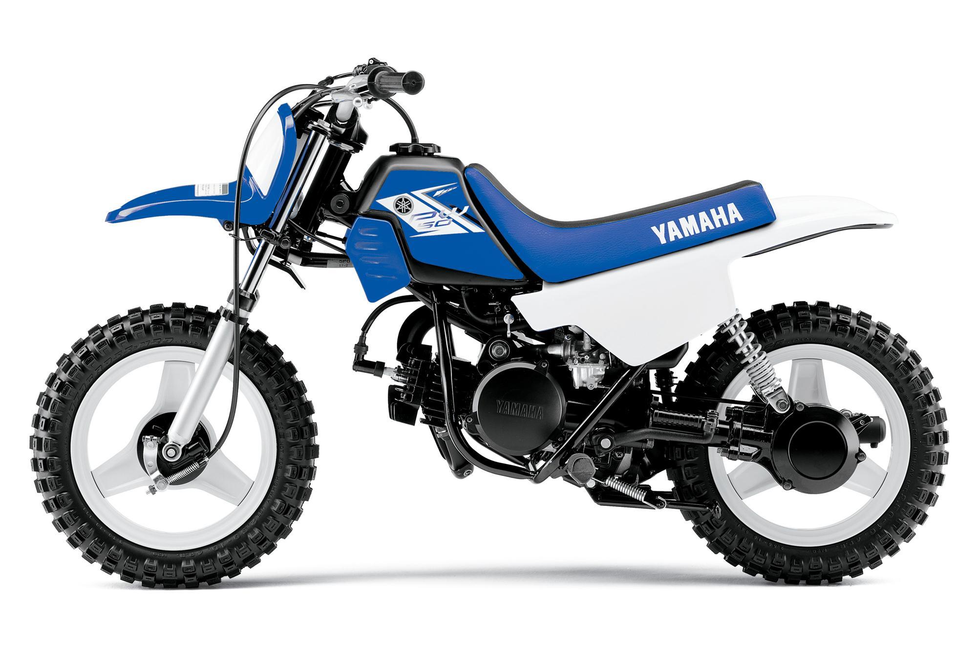 Yamaha Pw Stroke Oil