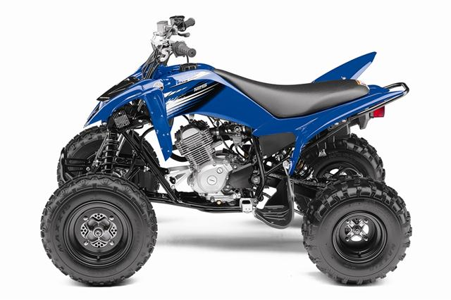 yamaha raptor 125 2011 2012 autoevolution. Black Bedroom Furniture Sets. Home Design Ideas