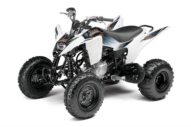 yamaha raptor 125 specs 2011 2012 autoevolution. Black Bedroom Furniture Sets. Home Design Ideas