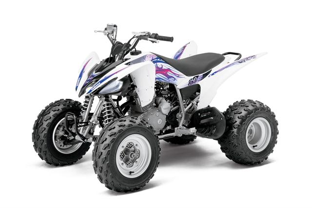 Yamaha Raptor Service Manual