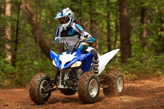 Yamaha raptor 250 specs 2012 2013 autoevolution for Yamaha raptor 250 price