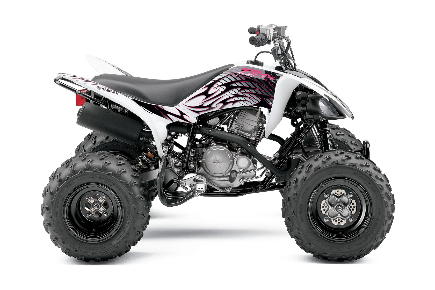 yamaha raptor 250 2009 2010 autoevolution. Black Bedroom Furniture Sets. Home Design Ideas