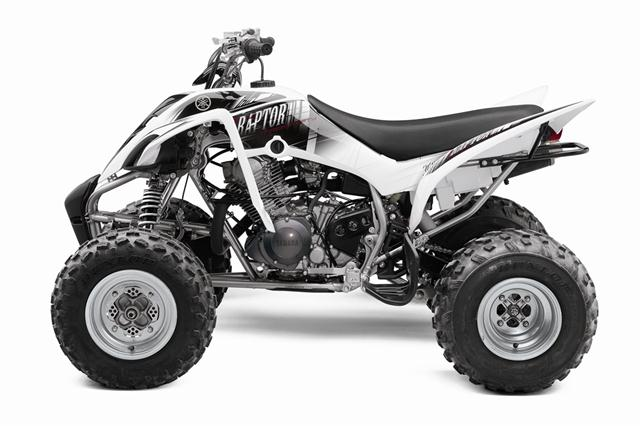 yamaha raptor 350 specs 2011 2012 autoevolution. Black Bedroom Furniture Sets. Home Design Ideas