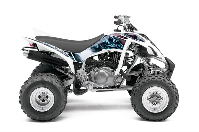 yamaha raptor 350 specs 2012 2013 autoevolution. Black Bedroom Furniture Sets. Home Design Ideas