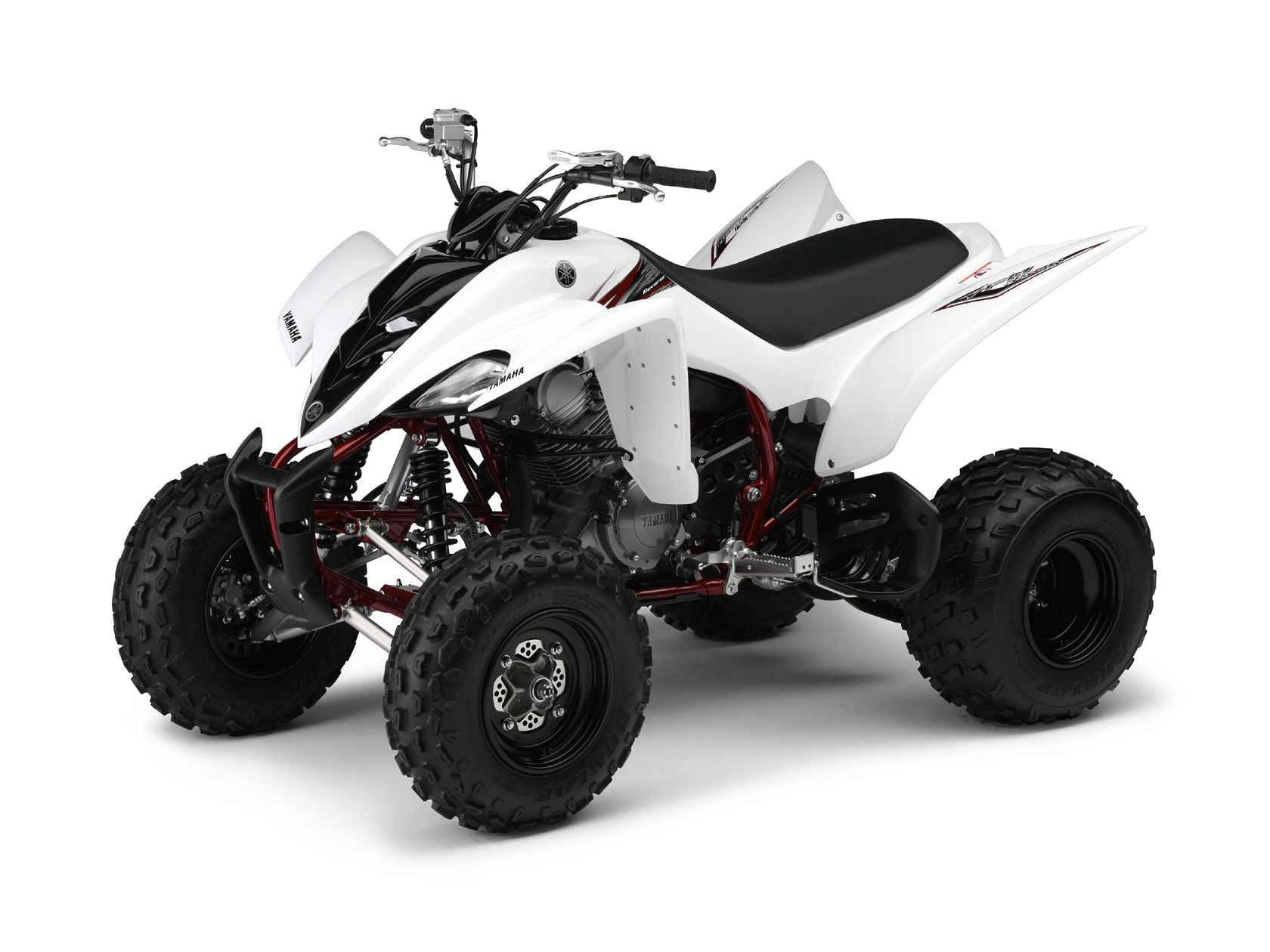 yamaha raptor 350 specs 2008 2009 autoevolution. Black Bedroom Furniture Sets. Home Design Ideas