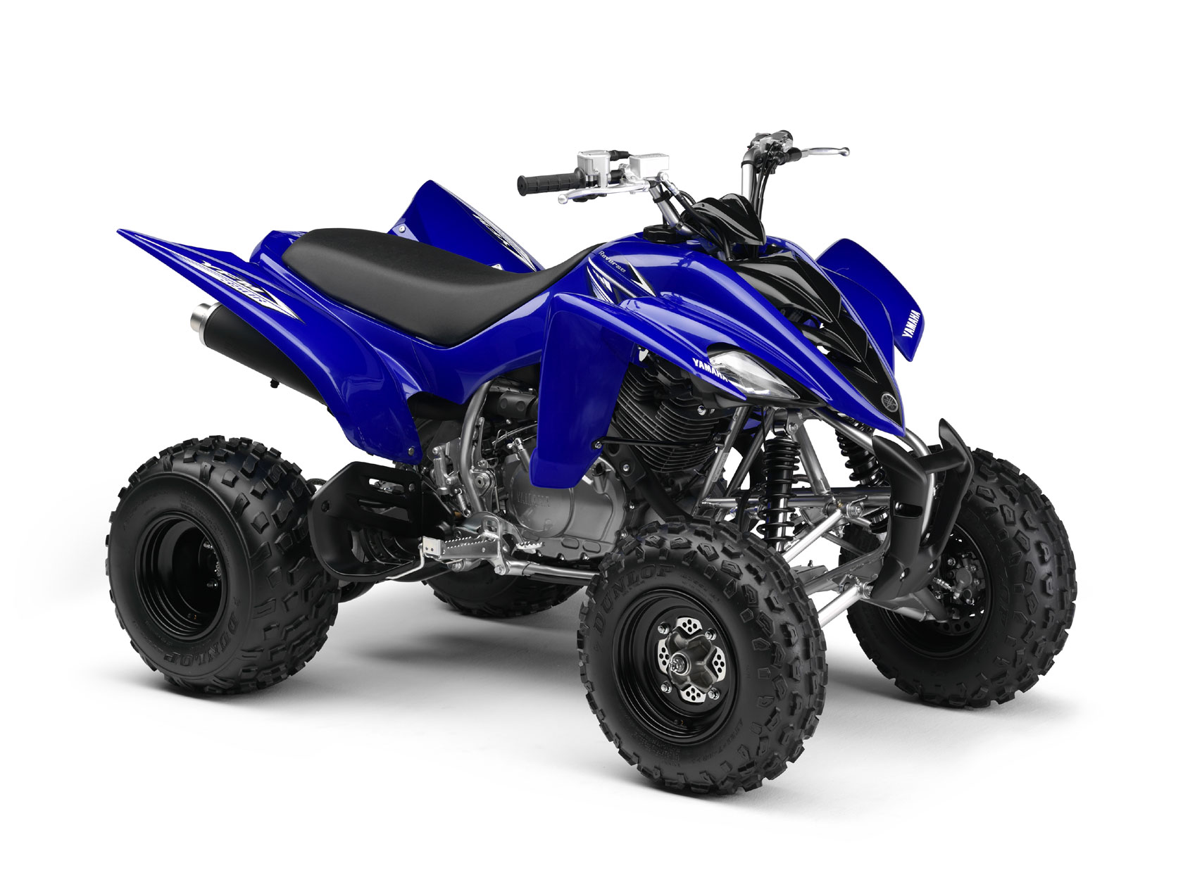 Yamaha Raptor 350 - 2008  2009