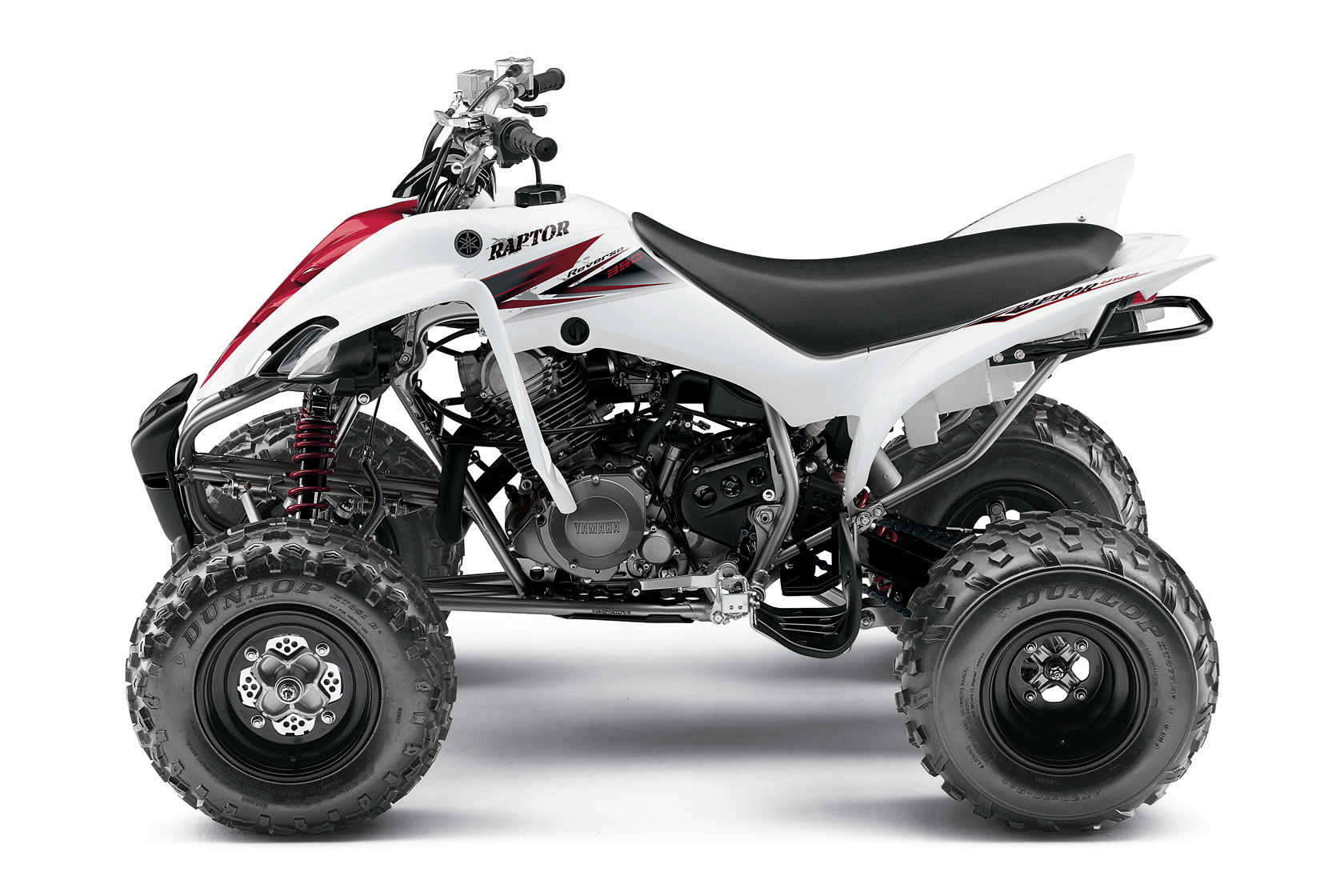 yamaha raptor 350 specs 2009 2010 autoevolution. Black Bedroom Furniture Sets. Home Design Ideas