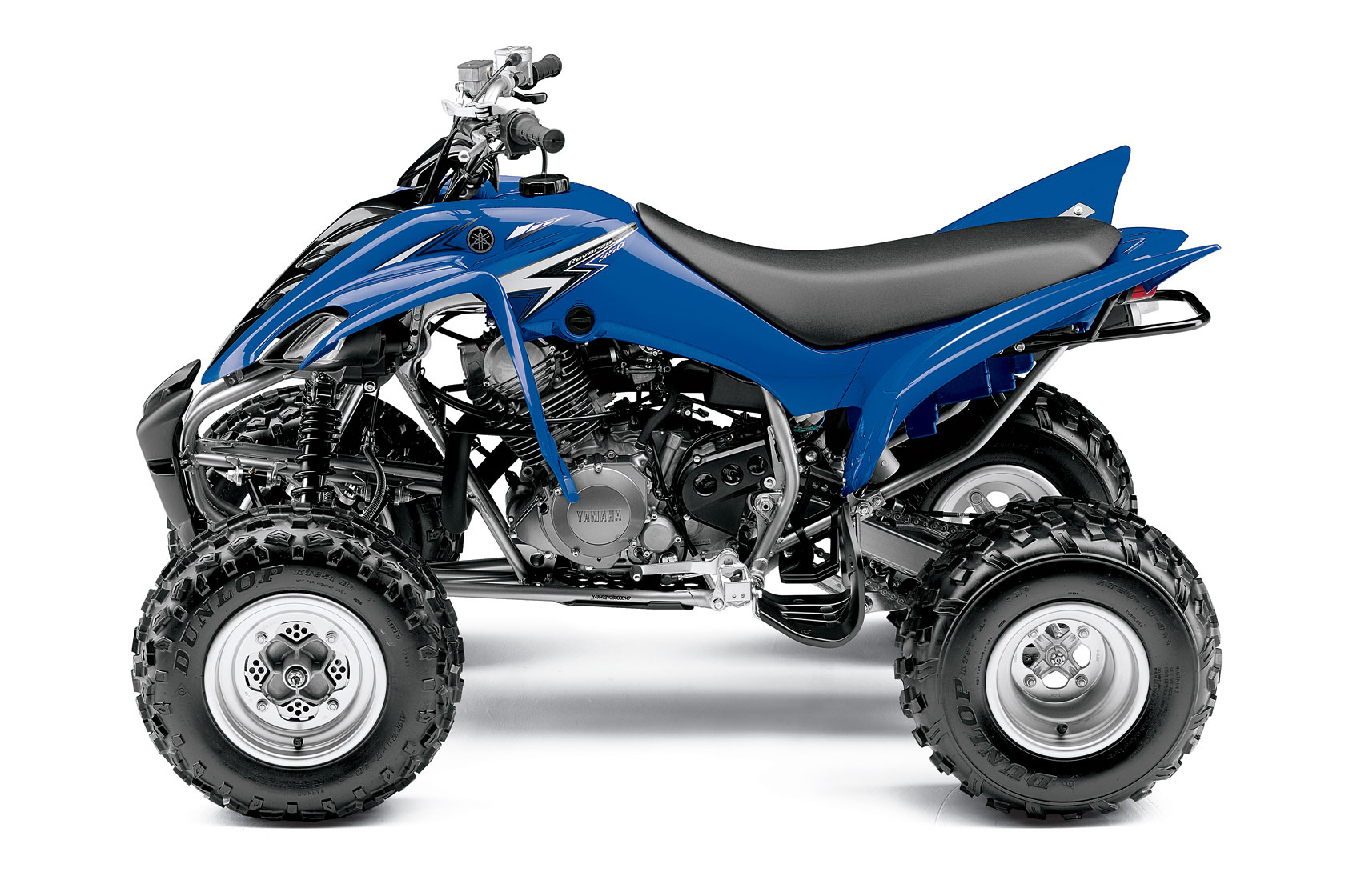 Yamaha Raptor R Specs
