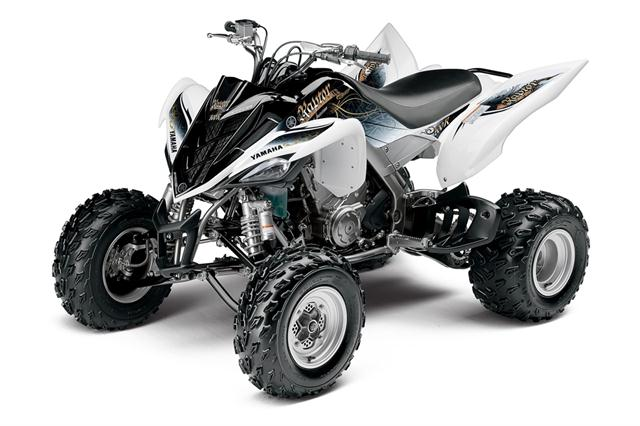 YAMAHA Raptor 700R specs - 2011, 2012 - autoevolution