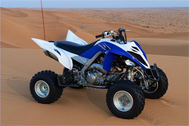 Yamaha Raptor 700r 2012 2013 Autoevolution