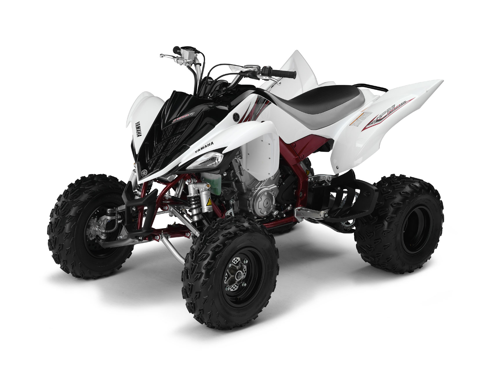 yamaha raptor 700r specs 2008 2009 autoevolution. Black Bedroom Furniture Sets. Home Design Ideas