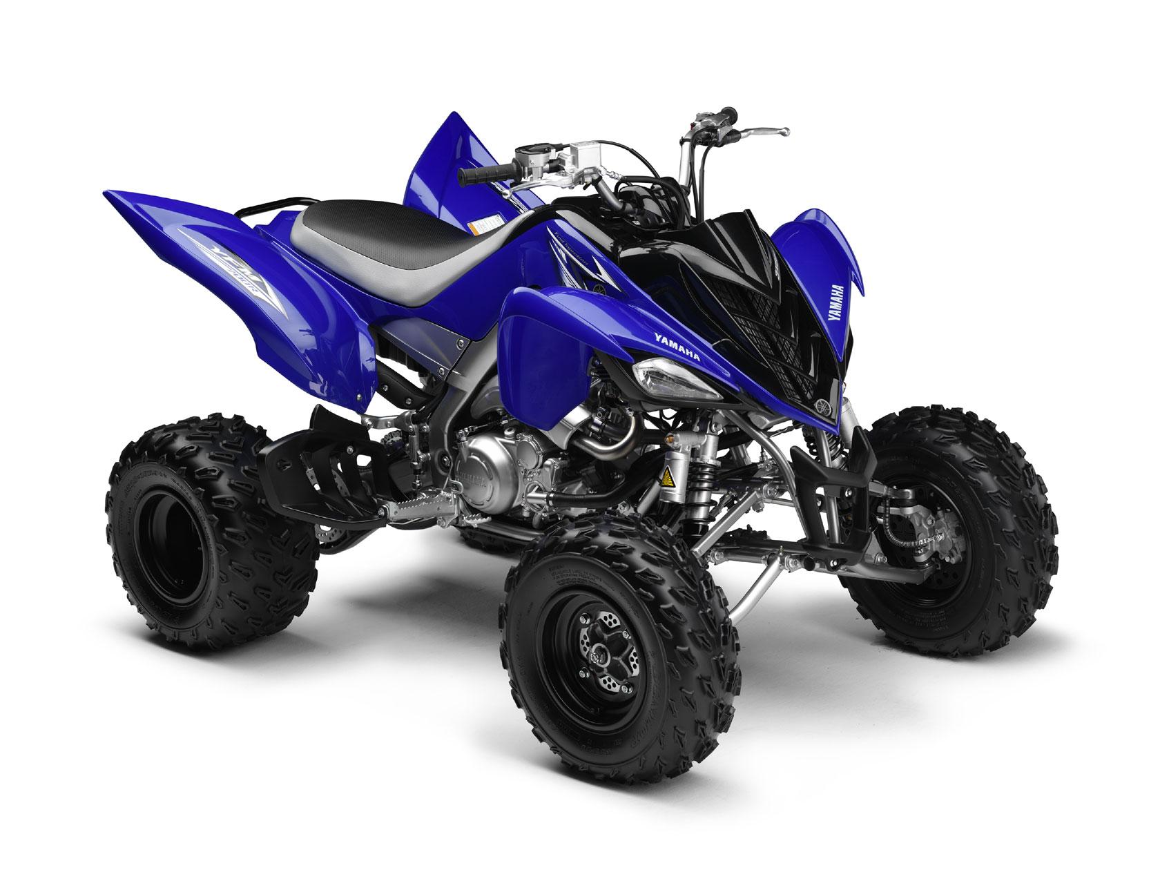 Yamaha Raptor  Torque Specs