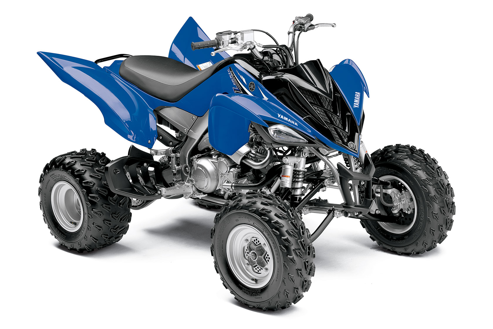 yamaha raptor 700r specs 2010 2011 autoevolution. Black Bedroom Furniture Sets. Home Design Ideas