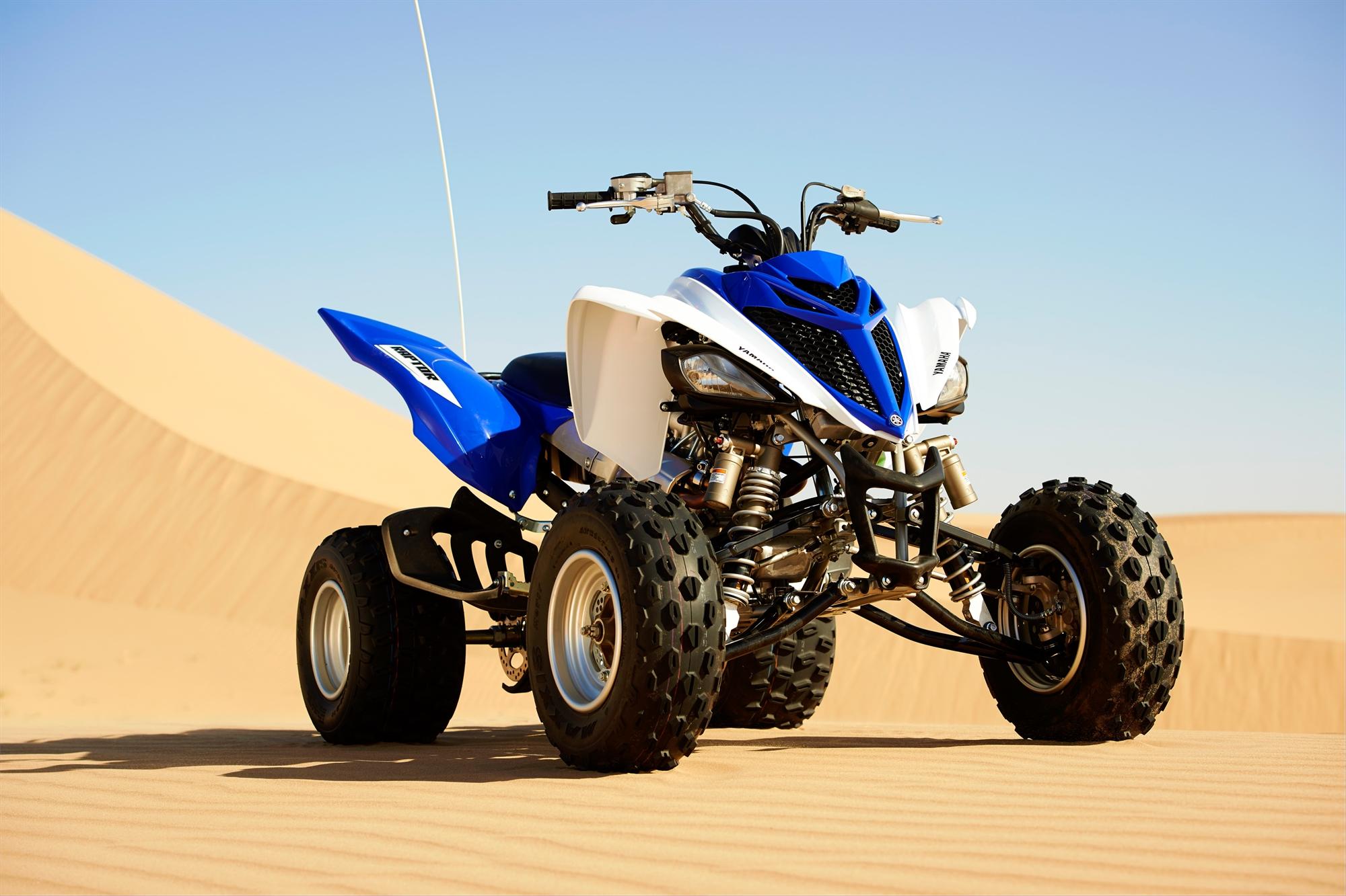 Yamaha raptor 700r specs 2013 2014 autoevolution