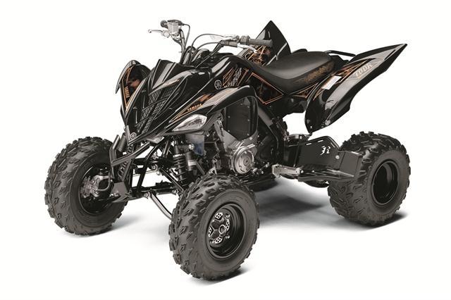 YAMAHA Raptor 700R SE specs - 2011, 2012 - autoevolution