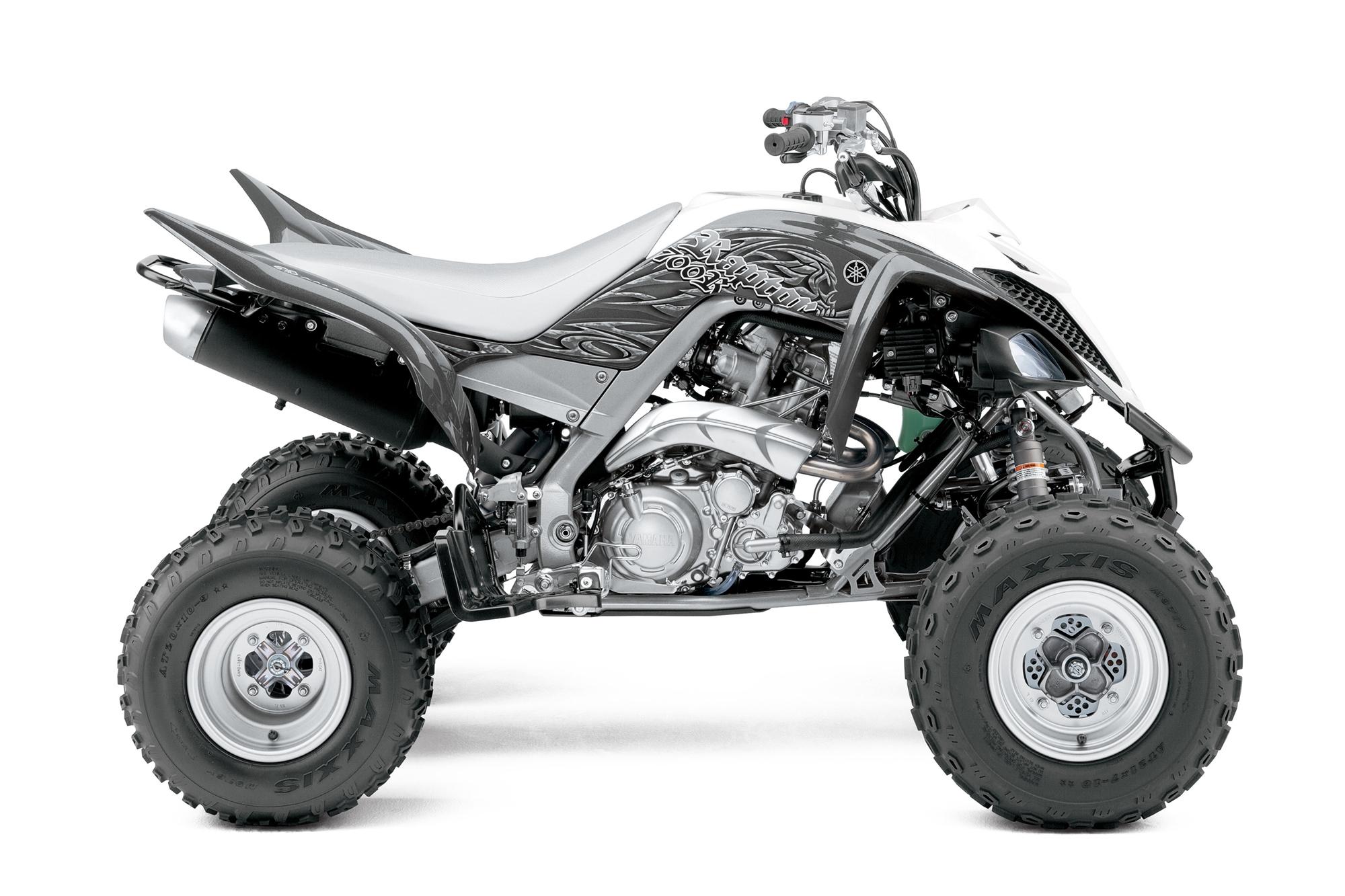 yamaha raptor 700r se 2013 2014
