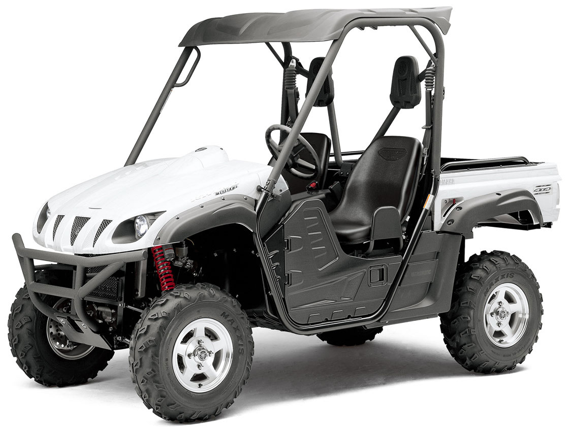 Yamaha Rhino 700 Fi 4x4 Special Edition Deluxe Specs 2010 2011