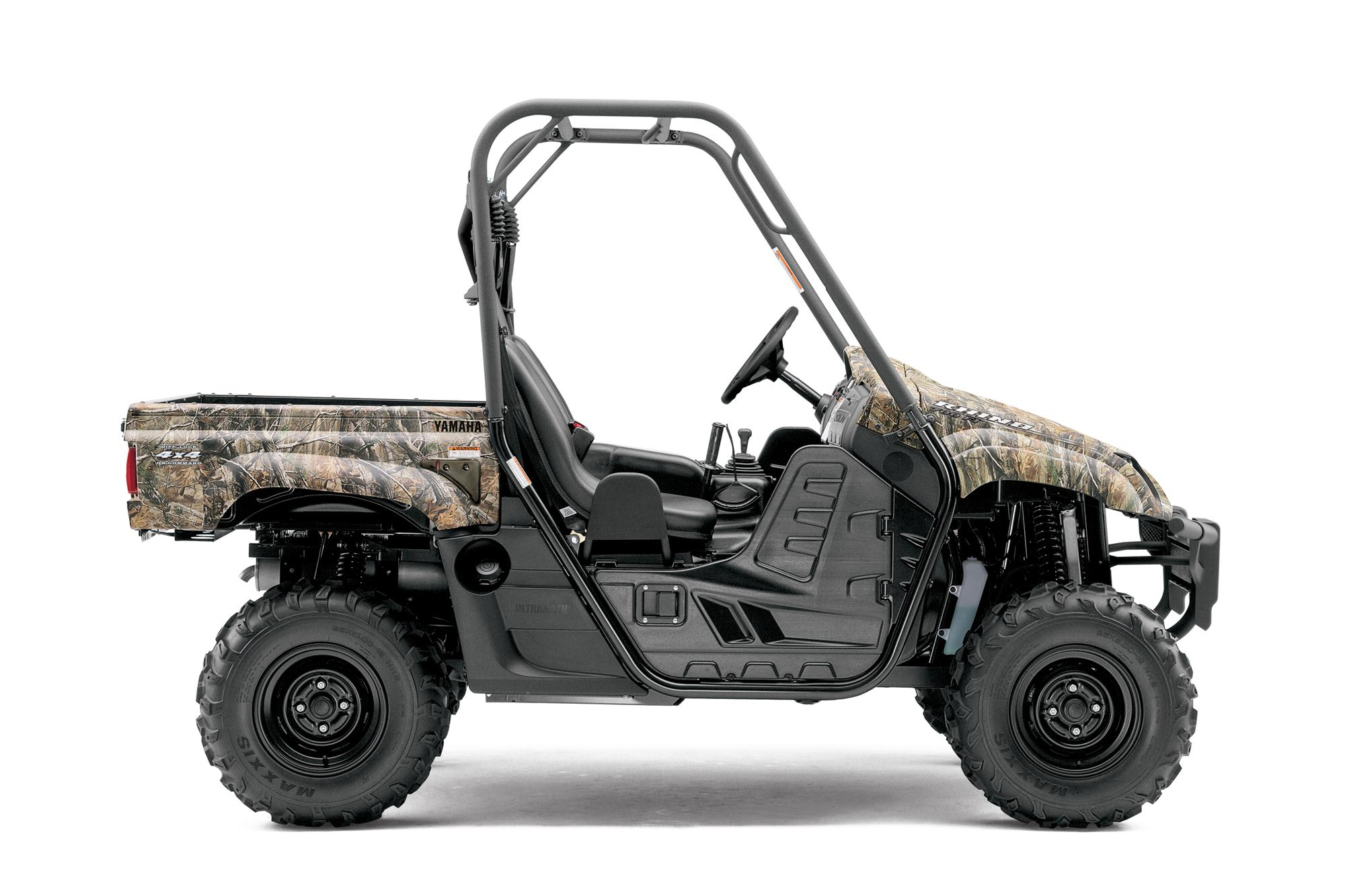 yamaha rhino 700 fi auto 4x4 specs 2012 2013 autoevolution. Black Bedroom Furniture Sets. Home Design Ideas