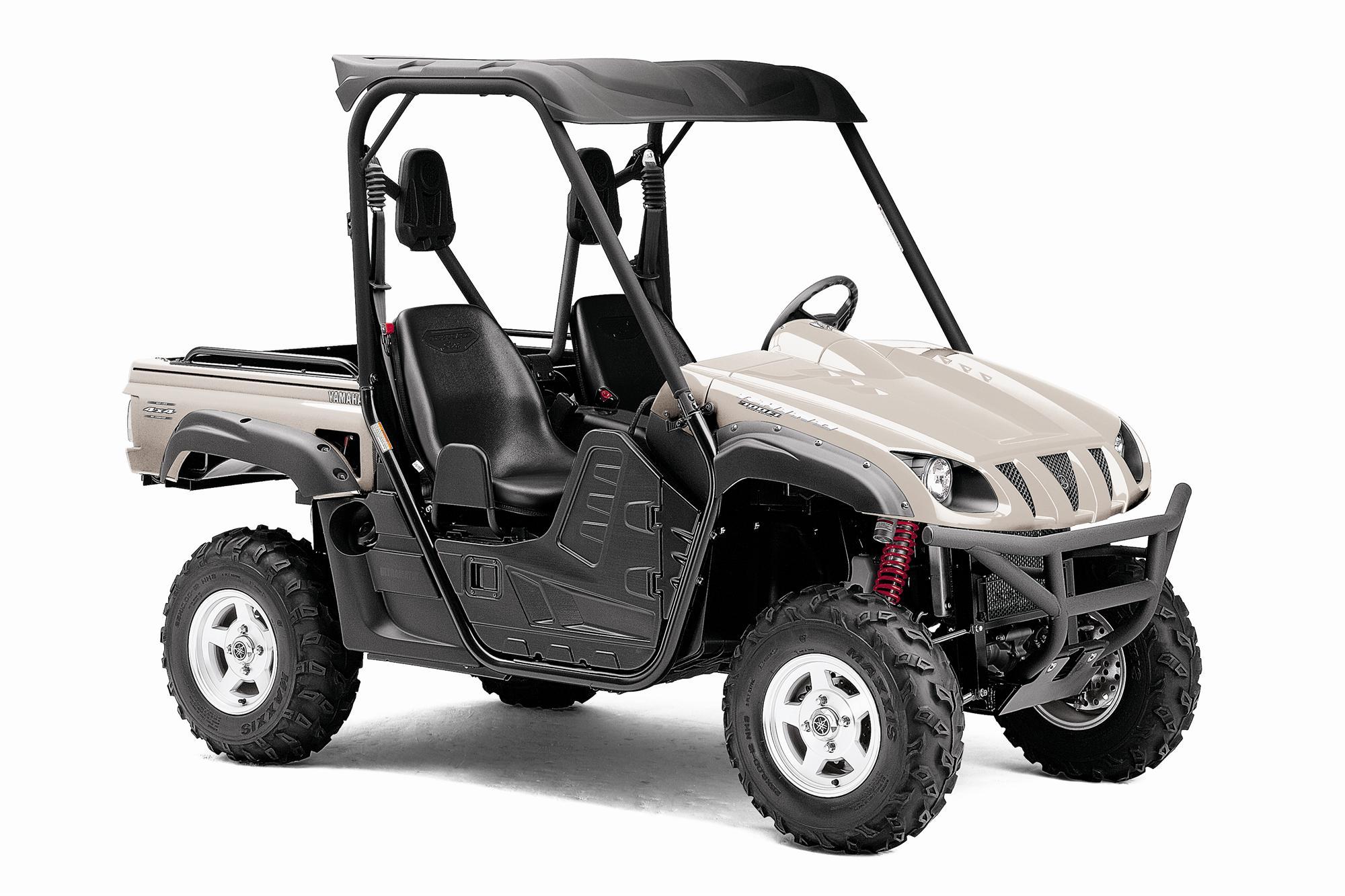 Yamaha Rhino  Sport Edition