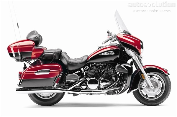 Yamaha Royal Star Tour Deluxe Gas Mileage