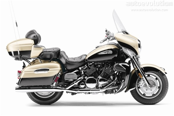 YAMAHA Royal Star Venture specs - 2009, 2010 - autoevolution