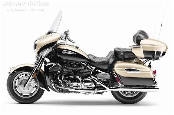 Five Star Automotive >> YAMAHA Royal Star Venture - 2009, 2010 - autoevolution