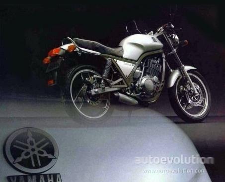 YAMAHA SRX 600 specs - 1985, 1986, 1987, 1988, 1989, 1990