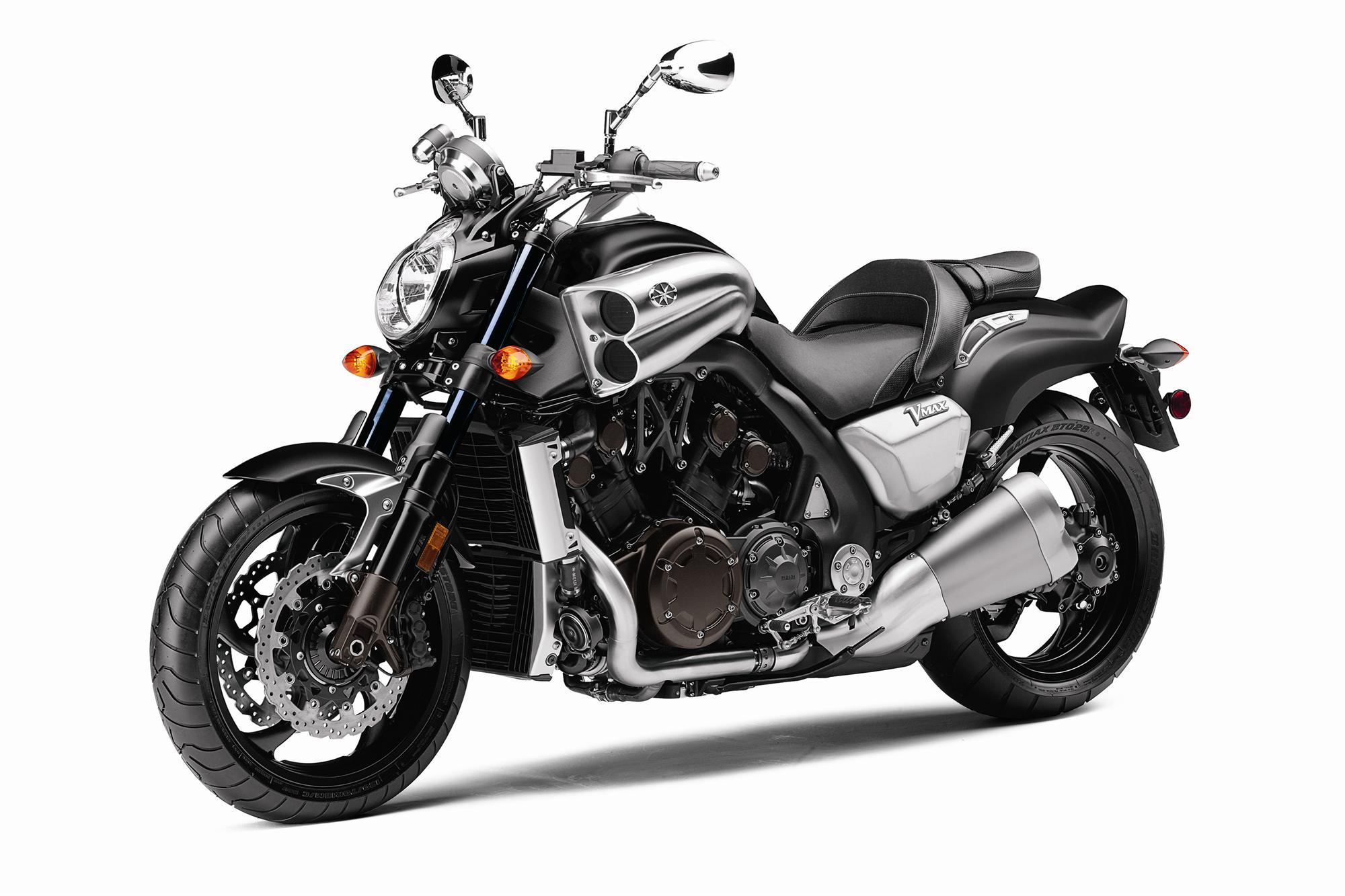 2011 Yamaha V-Max Base | New Motorcycle