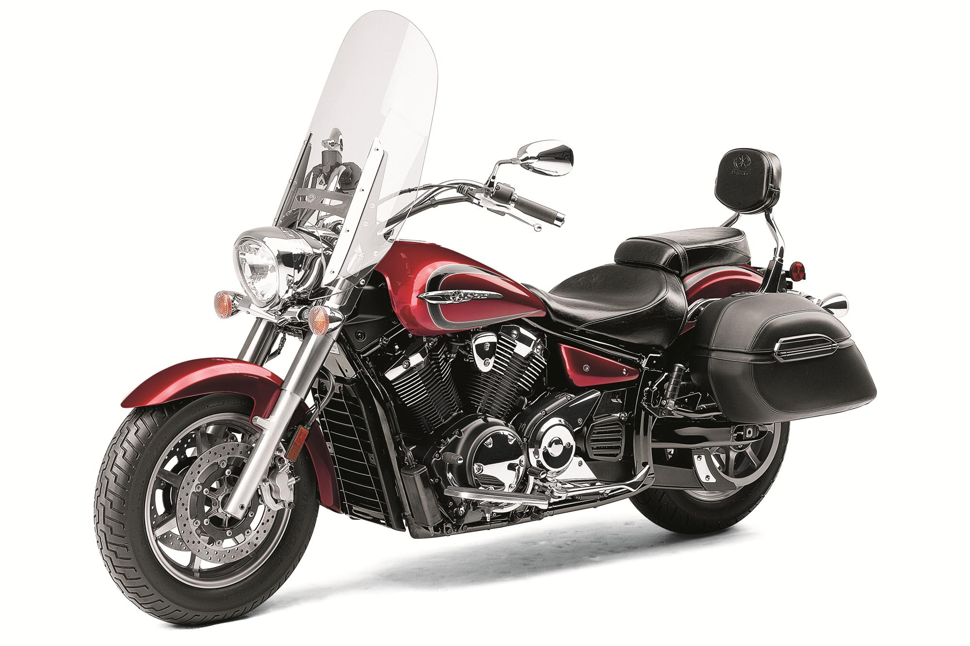 Yamaha V Star Motorcycle Reviews