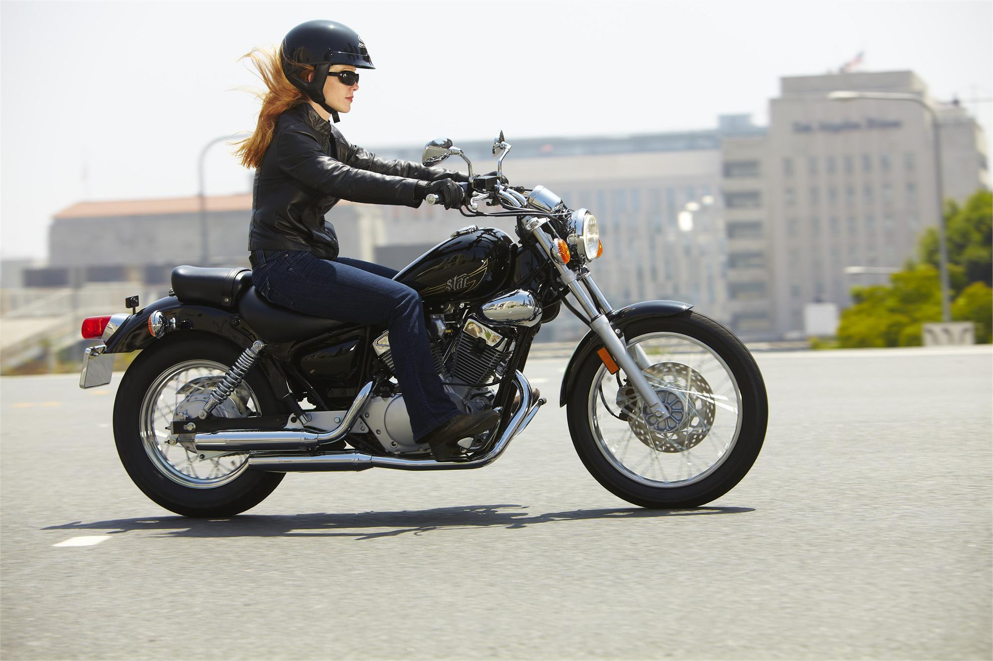 YAMAHA V Star 250 specs - 2011, 2012 - autoevolution