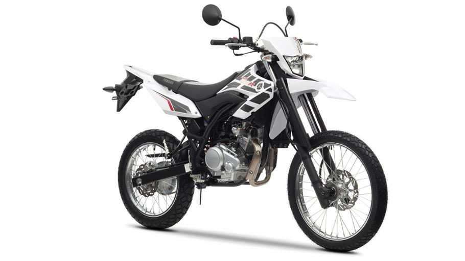 Image result for yamaha wr 125