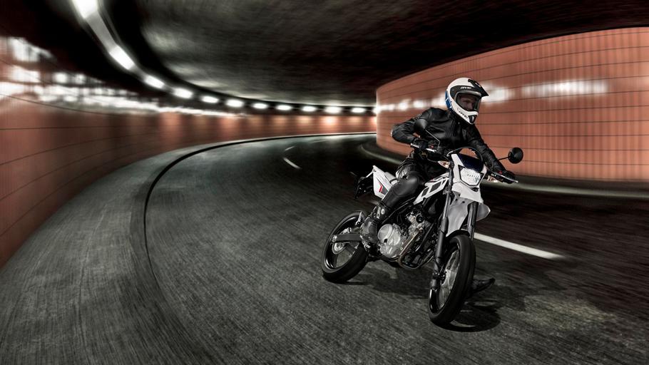 Yamaha Wr125x Specs 2012 2013 Autoevolution