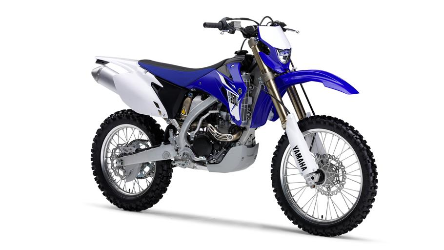 Yamaha Wrf Specifications