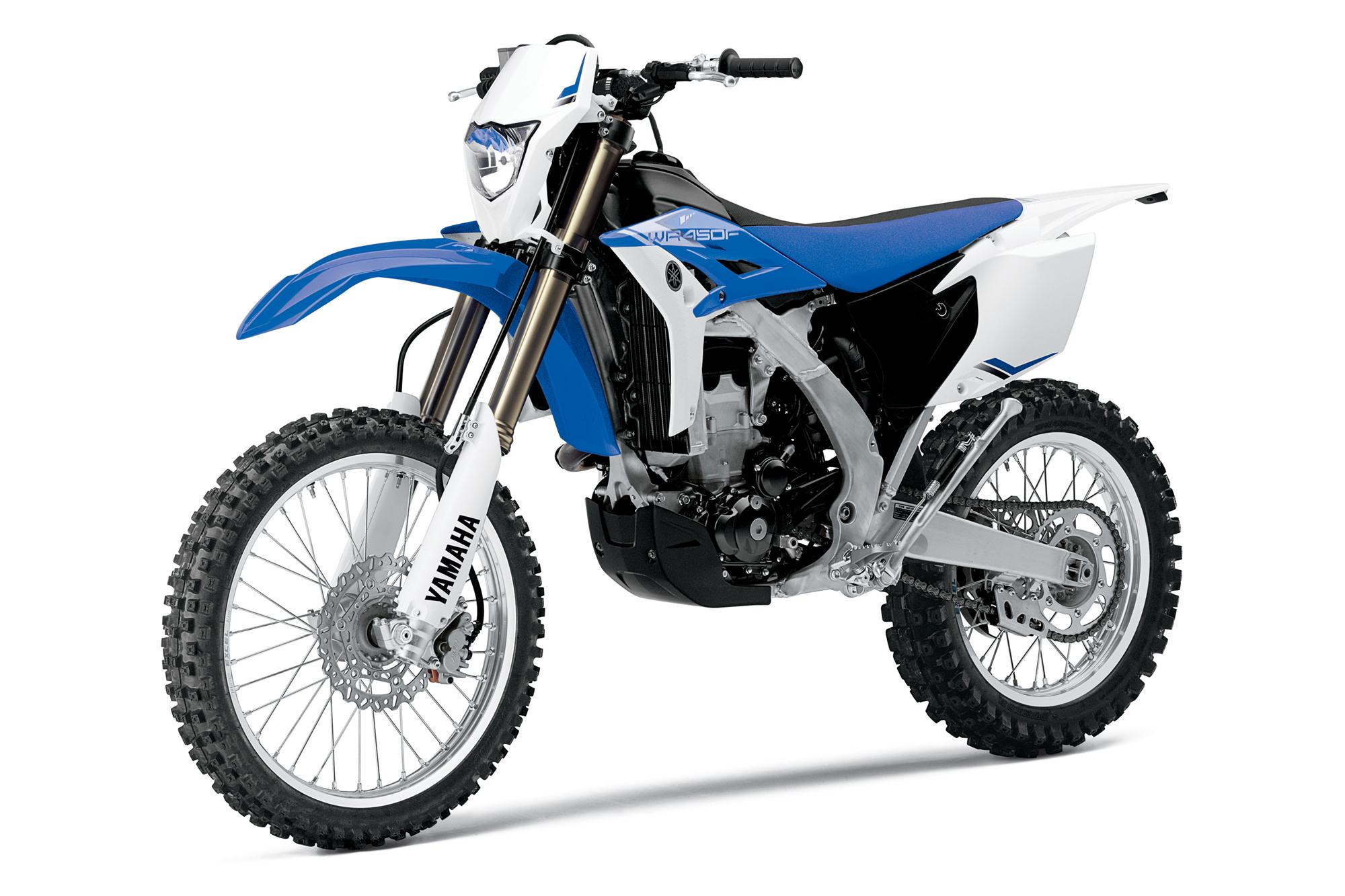 yamaha wr450f 2012 2013 autoevolution. Black Bedroom Furniture Sets. Home Design Ideas
