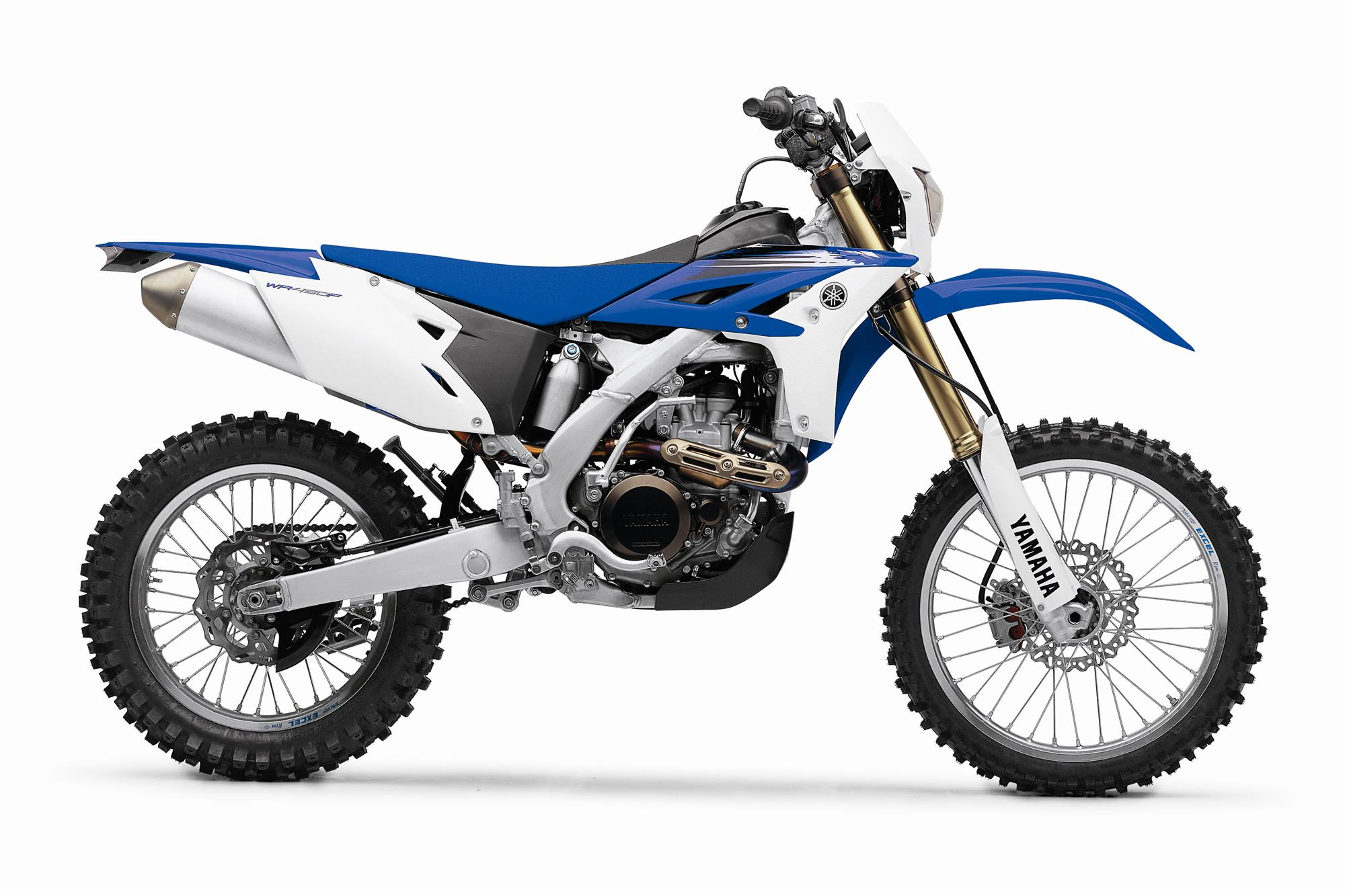 yamaha wr450f specs 2011 2012 autoevolution. Black Bedroom Furniture Sets. Home Design Ideas