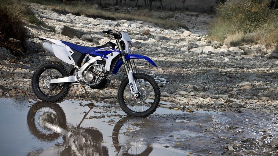 Yamaha Wr450f Specs 2013 Autoevolution