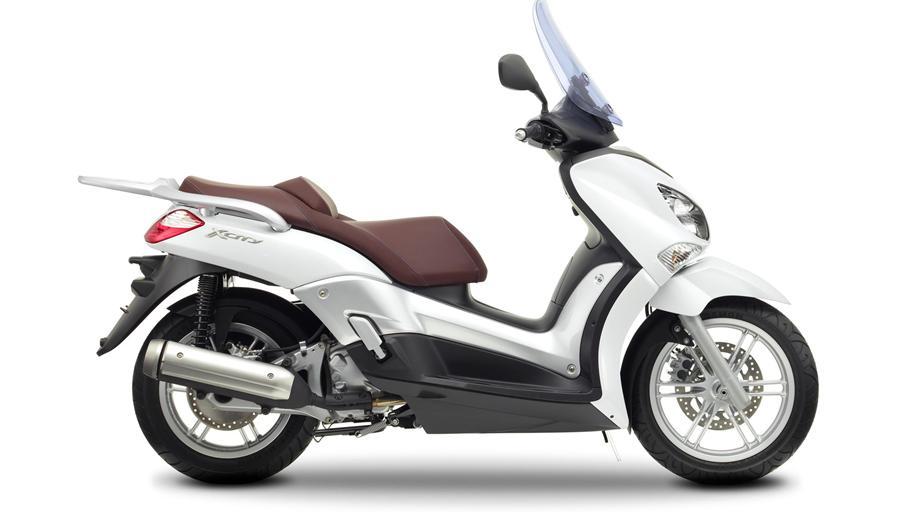 Yamaha x city 250 specs 2012 2013 autoevolution for Motor city powersports hours