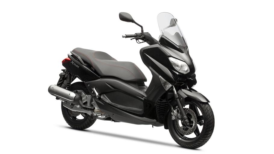 yamaha x max 125 specs 2012 2013 autoevolution. Black Bedroom Furniture Sets. Home Design Ideas