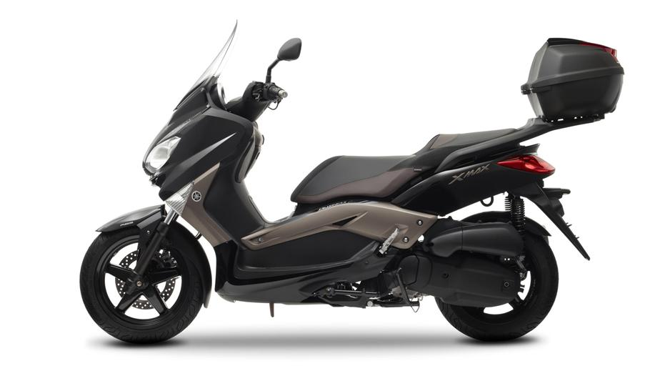 yamaha x max 125 abs business specs 2012 2013. Black Bedroom Furniture Sets. Home Design Ideas