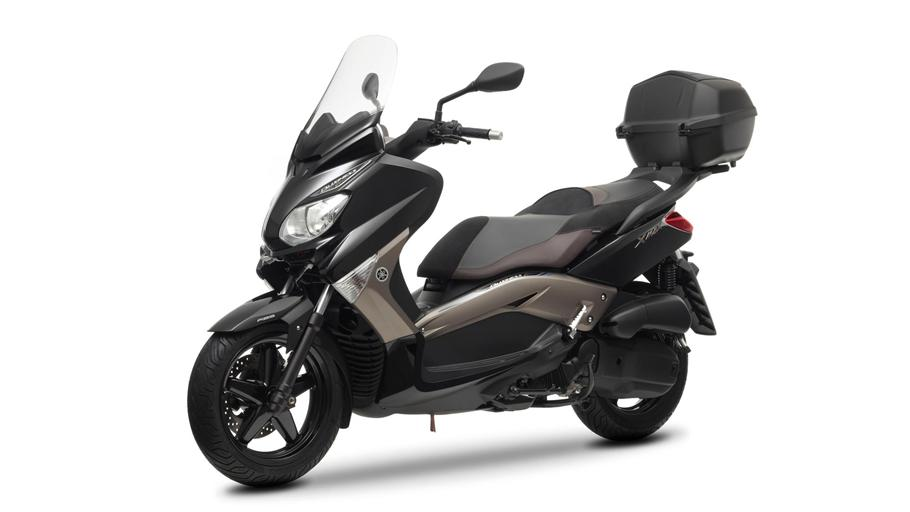 yamaha x max 125 abs business specs 2012 2013 autoevolution. Black Bedroom Furniture Sets. Home Design Ideas