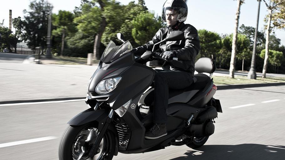 Yamaha X Max 125 Sport Specs 2011 2012 Autoevolution