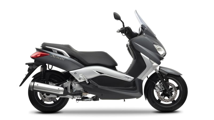 yamaha x max 250 specs 2012 2013 autoevolution. Black Bedroom Furniture Sets. Home Design Ideas