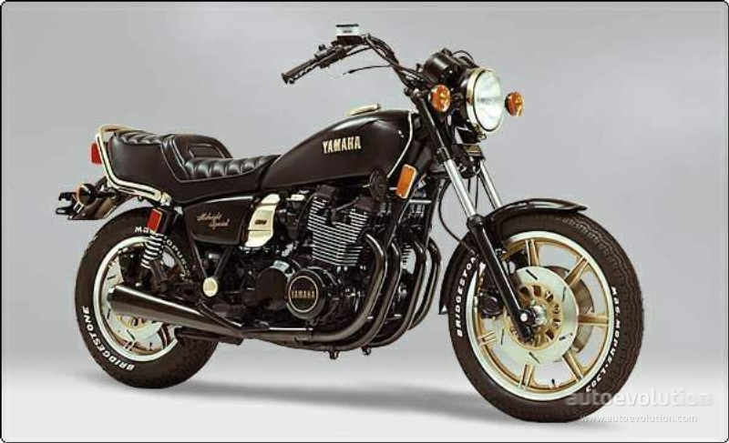YAMAHA XS 1100 SF Midnight Special - 1980  1981  1982 - autoevolutionYamaha Fzs Limited Edition Midnight Special