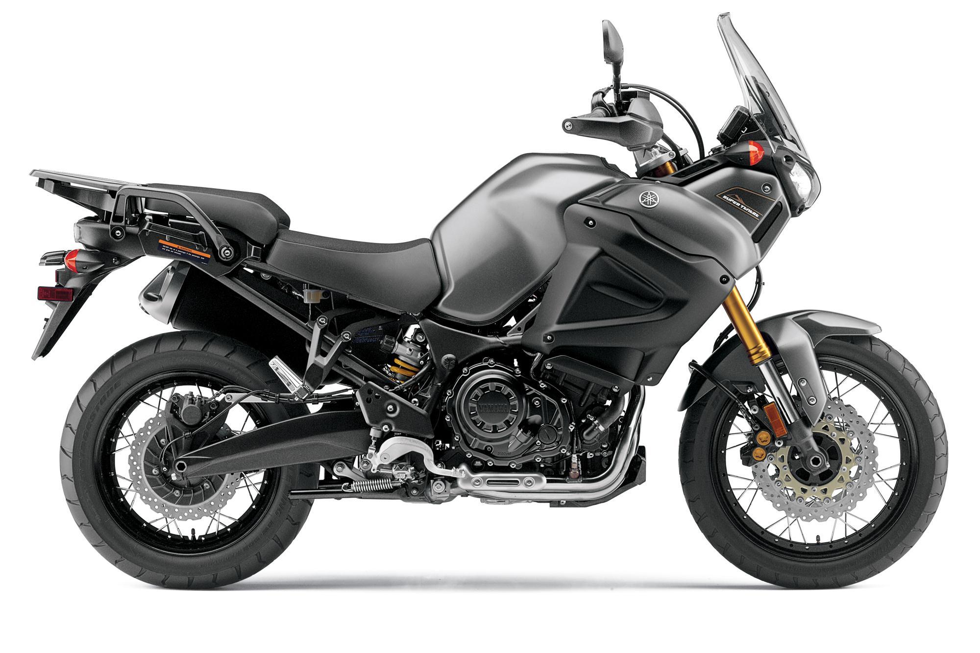 The full story: 2010 Yamaha Super Tenere 1200 - New Atlas