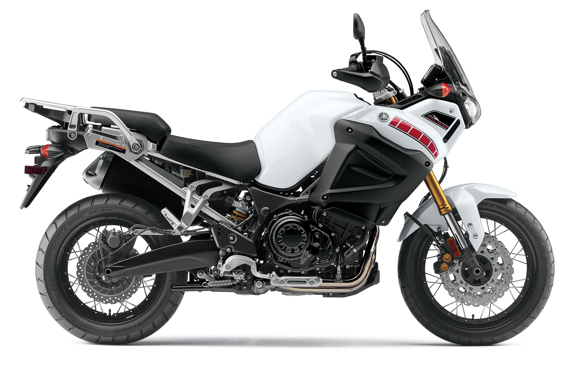 Yamaha XT1200Z Super Tenere: review, history, specs ...