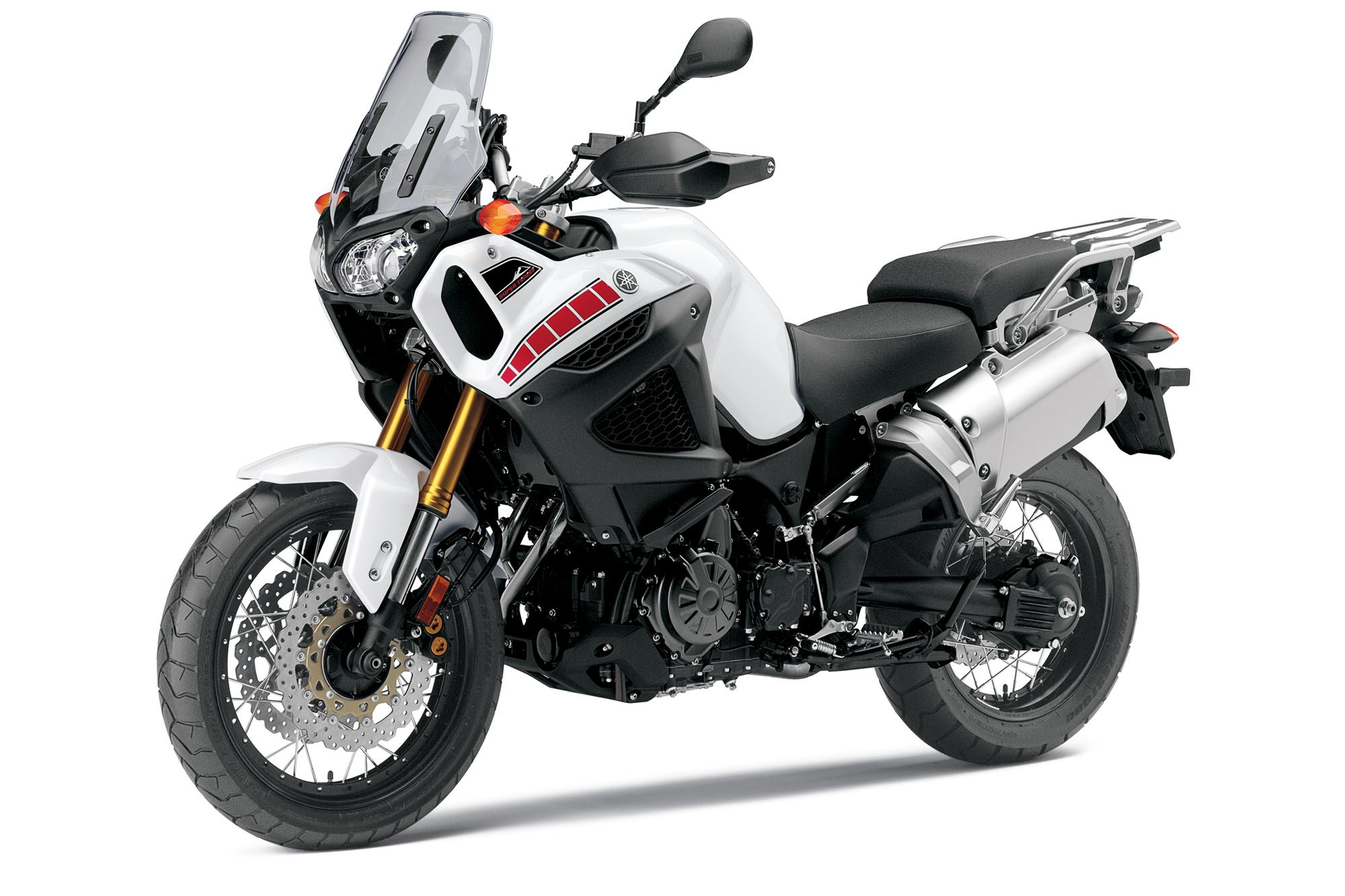 yamaha xt1200z super tenere 2012 2013 autoevolution. Black Bedroom Furniture Sets. Home Design Ideas